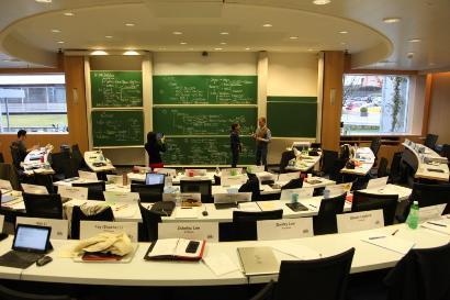 Интервью выпускника IMD MBA о поступлении и учебе в бизнес-школе - 3