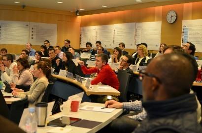 Интервью выпускника IMD MBA о поступлении и учебе в бизнес-школе - 6
