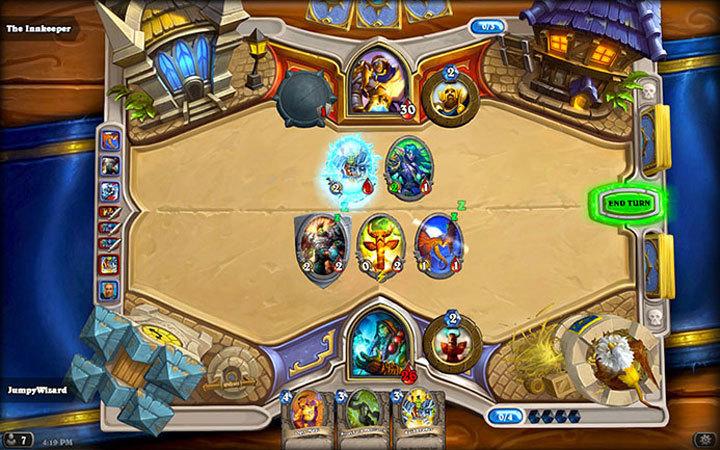 Игры в деньги: Activision Blizzard и Hearthstone - 2