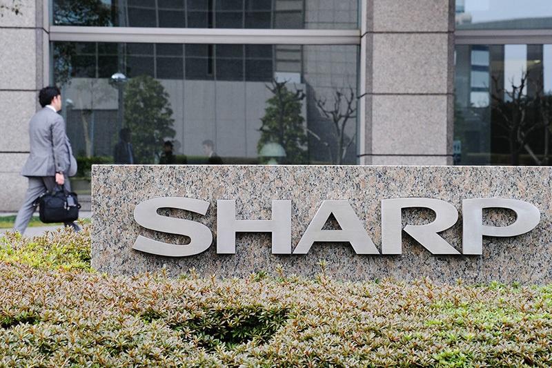 Foxconn рассматривает возможность покупки Sharp за 5 млрд долларов - 1