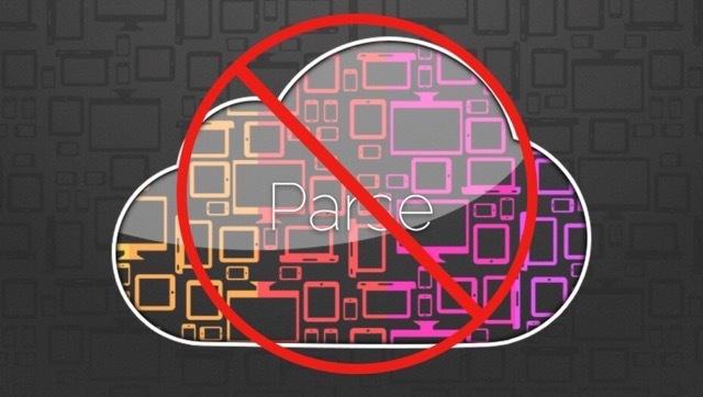 Почему Facebook не стала поддерживать Parse? - 1
