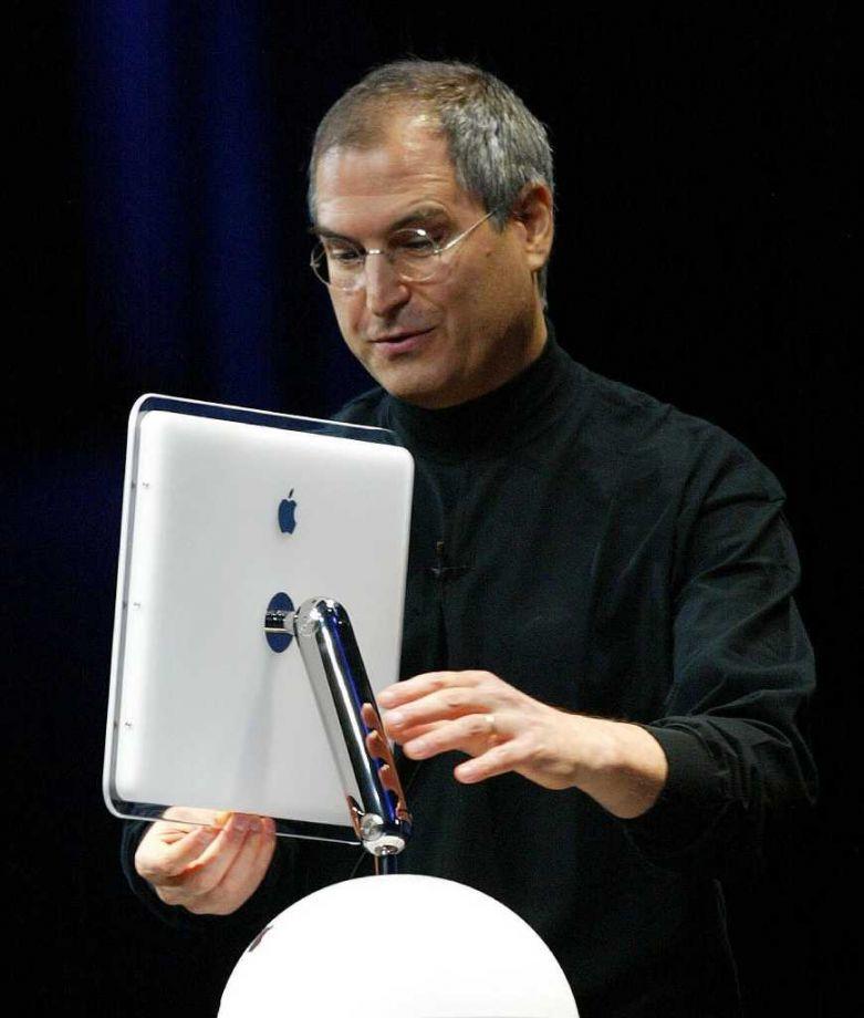 Стив Джобс и Святой Грааль: почему одни продукты становятся сверх-успешными, а другие провальными - 5