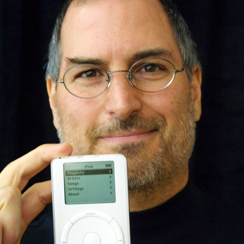 Стив Джобс и Святой Грааль: почему одни продукты становятся сверх-успешными, а другие провальными - 7