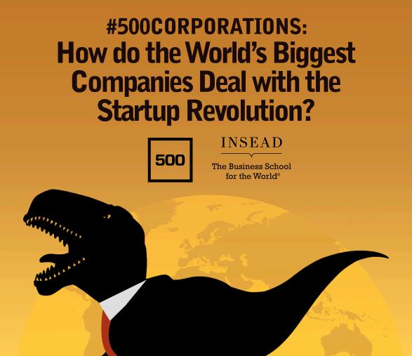 Аналитика по взаимодействию крупнейших корпораций со стартапами. Часть 1 - 1