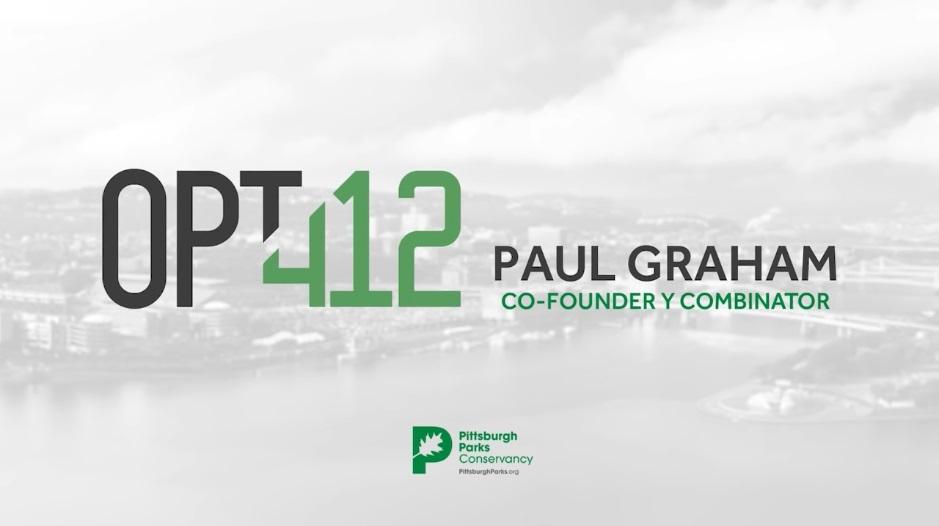 Пол Грэм: Как сделать Питтсбург стартап-хабом - 2