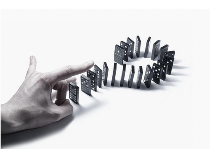 Процессный подход к управлению: дань моде или залог успеха? - 1