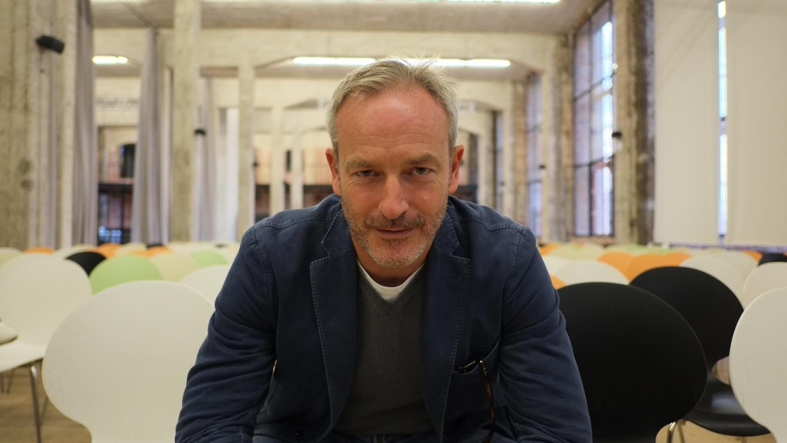 Большое интервью Саймона Данлопа — основателя Dream Industries: как вывести российские ИТ-продукты на мировой рынок - 1