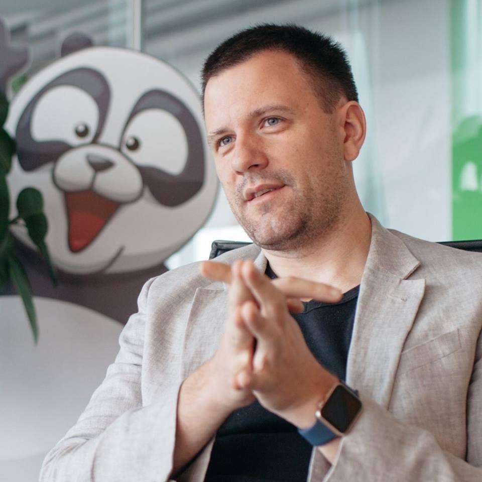 Вице-президент по новым продуктам Mail.ru Group Юрий Гурский — о собственных проектах: Maps.me, MSQRD и Prisma - 3