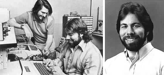 Стив Возняк — энтузиаст, изменивший мир персональных компьютеров - 3