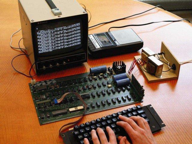 Стив Возняк — энтузиаст, изменивший мир персональных компьютеров - 5