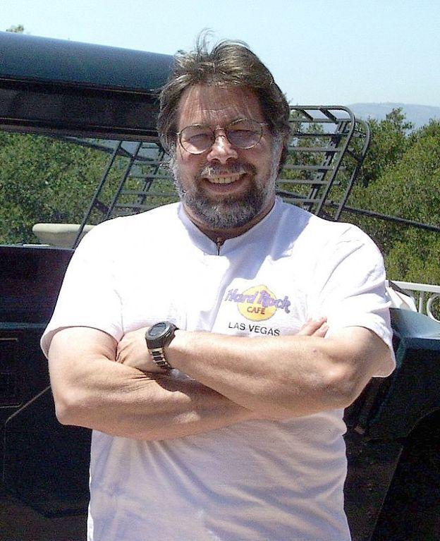 Стив Возняк — энтузиаст, изменивший мир персональных компьютеров - 8