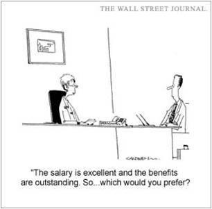 Опрос: Программист и зарплата - 1