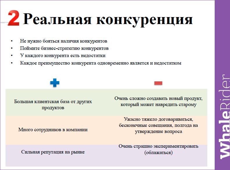 Бизнес-девелопмент для SaaS-сервисов: дизайн-проектирование стратегии - 19