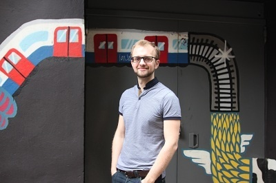 Алексей Игошин (HomeApp) меняет правила игры на российском рынке недвижимости с помощью информационных технологий - 2