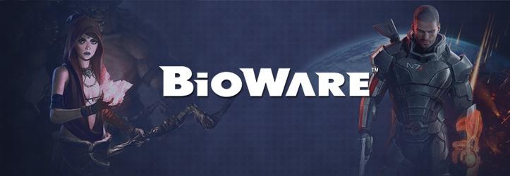 Реалии работы геймдизайнера в большой студии на примере BioWare - 1