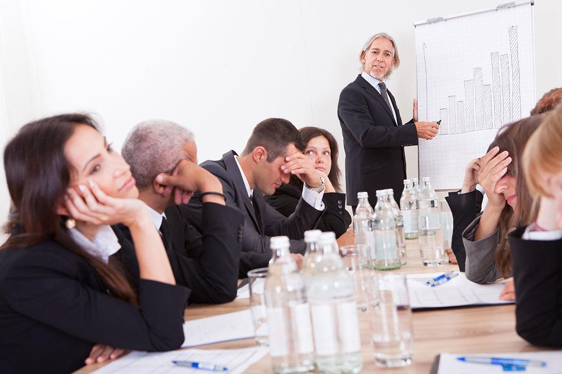 Ваши сотрудники работают много но формально? Вот что нужно делать… - 1