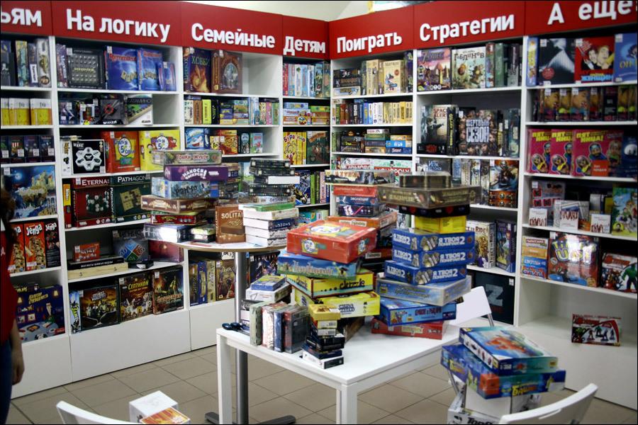 Тёплые ламповые грабли малого бизнеса на примере отдельно взятого магазина во Владимире - 10