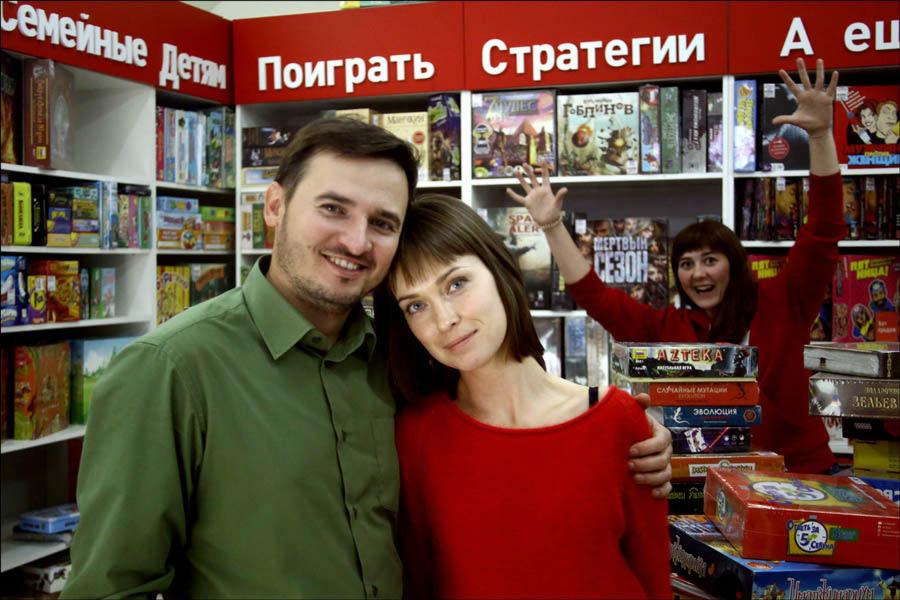 Тёплые ламповые грабли малого бизнеса на примере отдельно взятого магазина во Владимире - 8