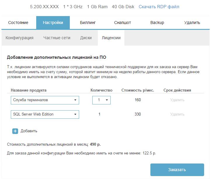 Клиентоориентированность как основа бизнеса: Опыт IaaS-провайдера «1cloud» - 2