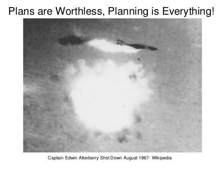 Scrum от военного летчика: Искусство делать вдвое больше дел в два раза быстрее - 3