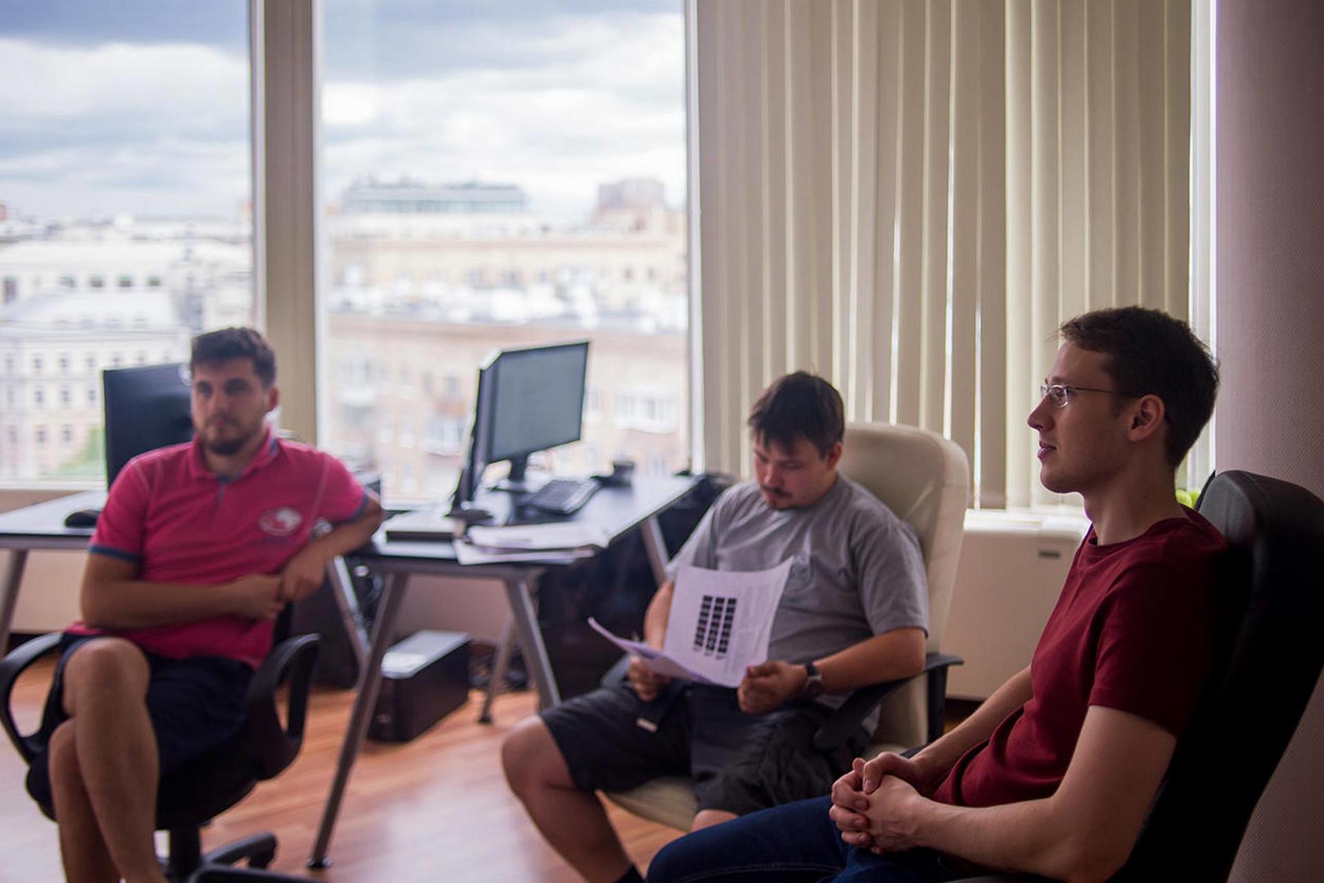 Артём Кухаренко, основатель компании NTechLab — о распознавании лиц, потенциале нейросетей и бизнесе - 5