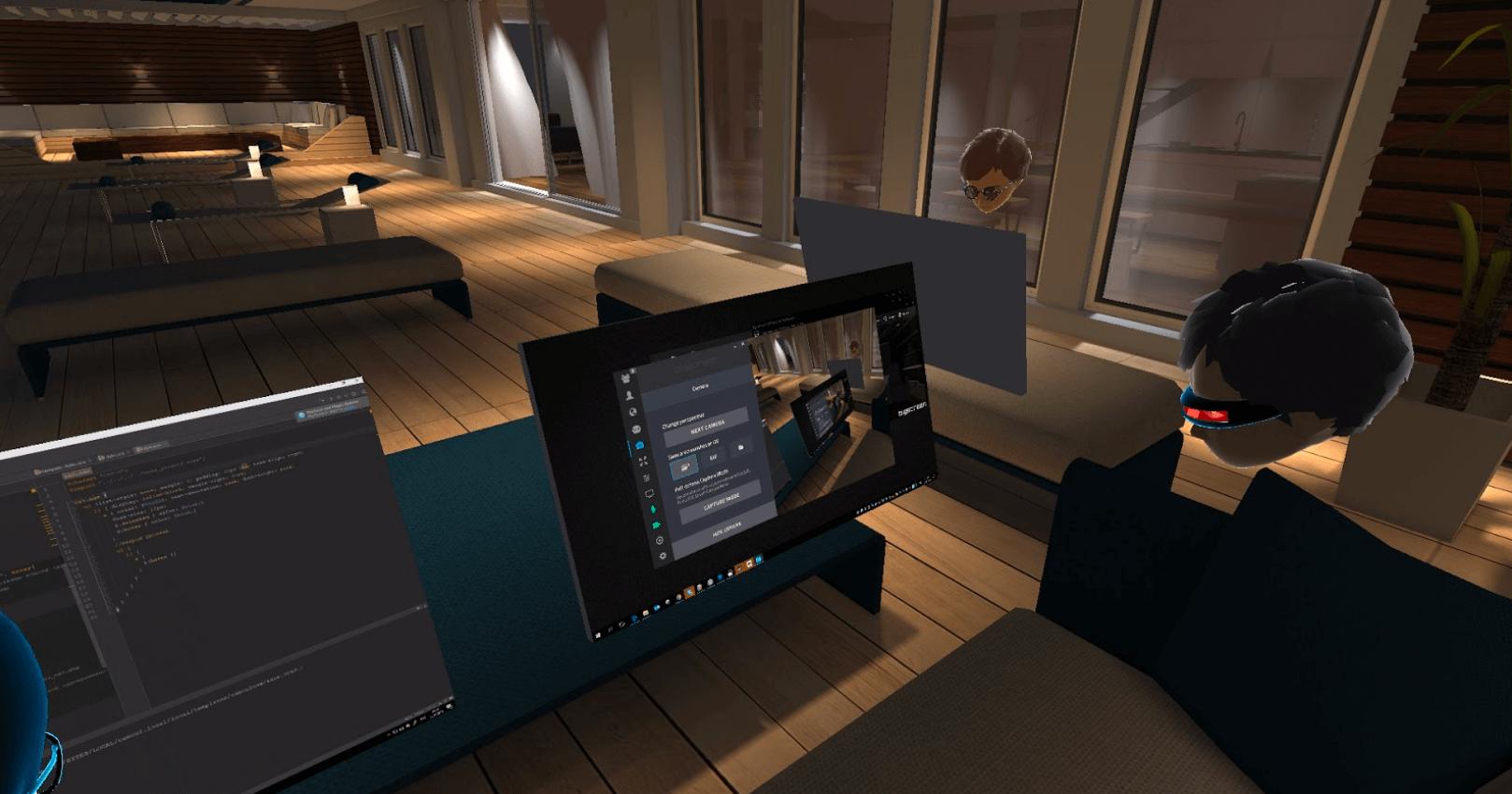 Как виртуальные офисы повлияют на нашу жизнь? - 4