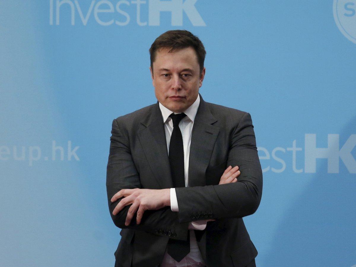 Как Tesla Motors и SpaceX едва не исчезли в 2008-м - 1