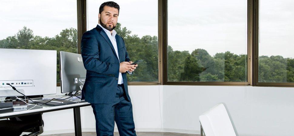 Как предприниматель погубил посредственный бизнес ради создания великой компании - 1