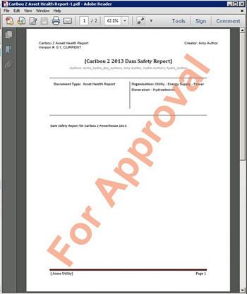 Asset Operations: будни промышленной документации - 5
