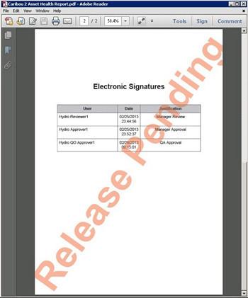 Asset Operations: будни промышленной документации - 6