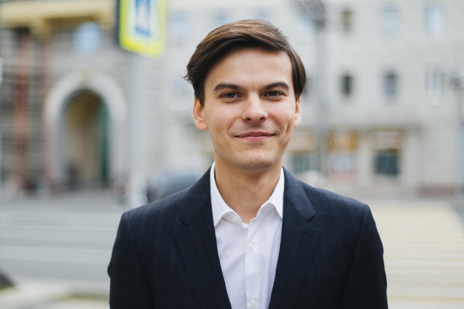 Как создавался телематический сервис Smartdriving.io — на 100% российский технологический стартап - 2