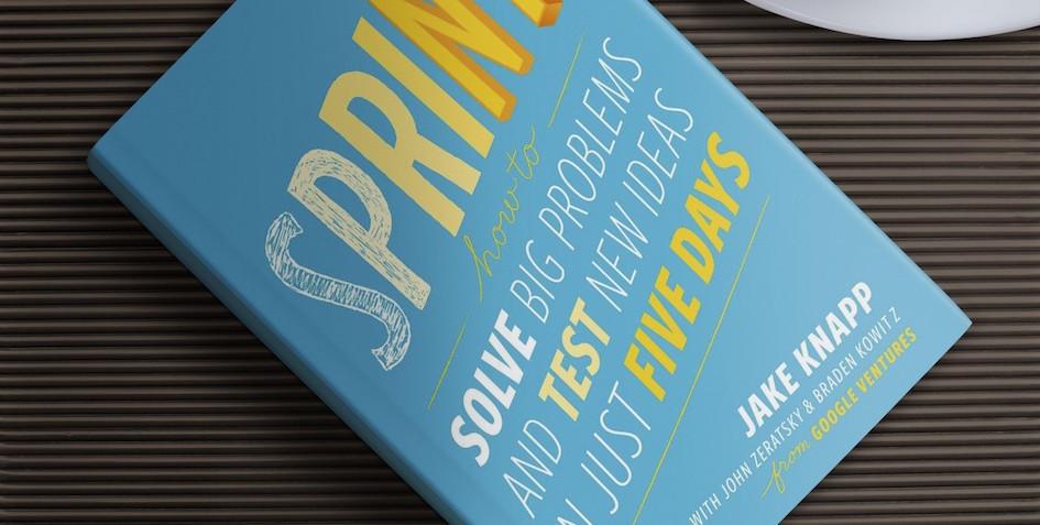 Sprint: как проверить любую бизнес-идею всего за 5 дней - 1