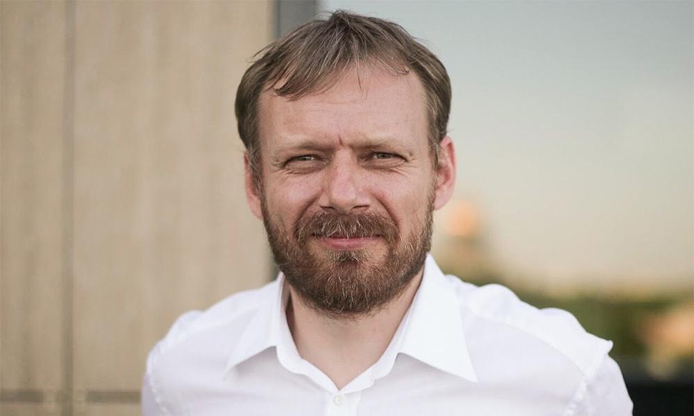 «Меня разрывает, когда я не могу писать код» — интервью с Максимом Шафировым, CEO JetBrains - 2