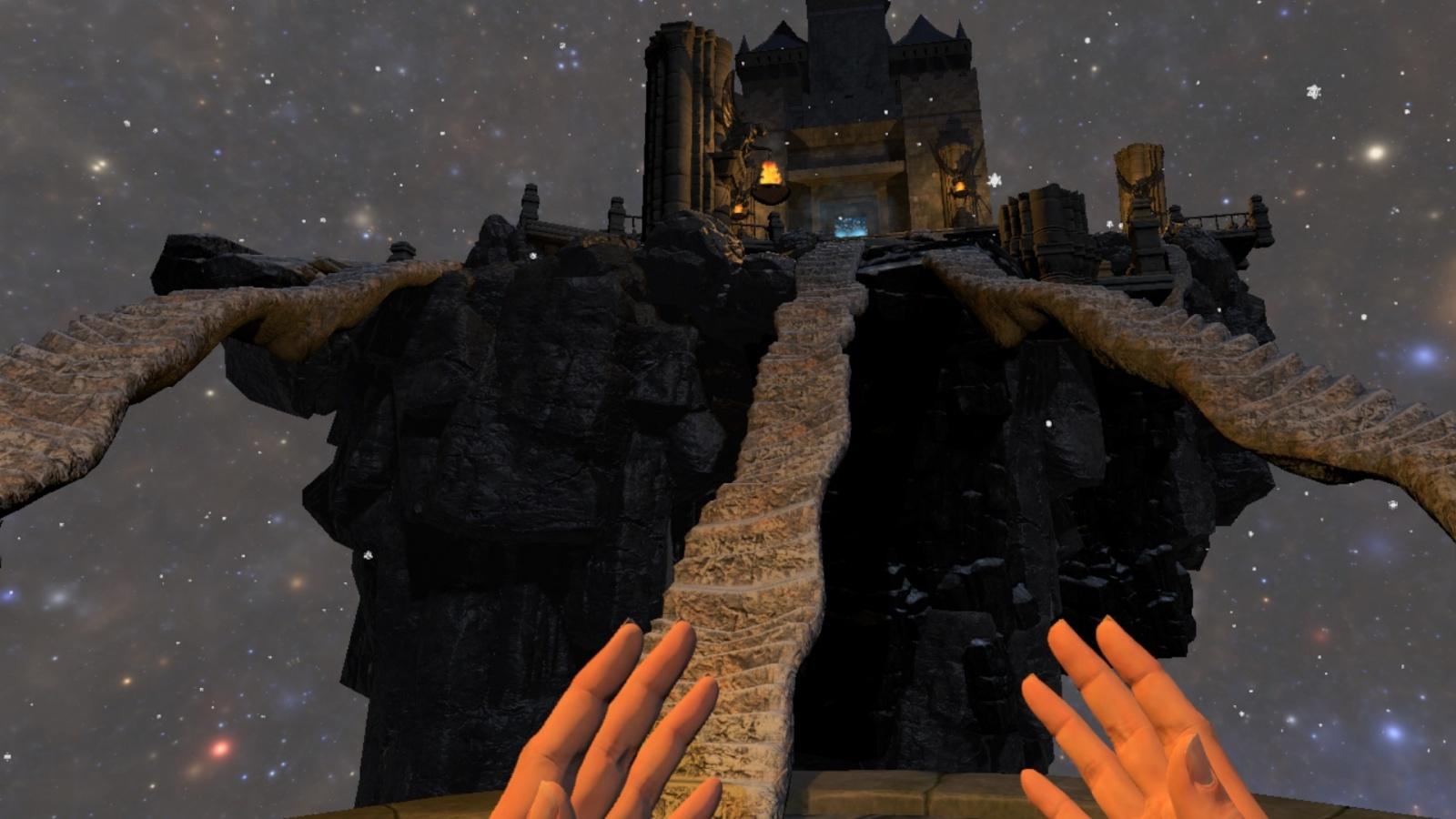Грабли виртуального квеста, часть первая: гейм-дизайн, разработчики, выбор шлема - 3