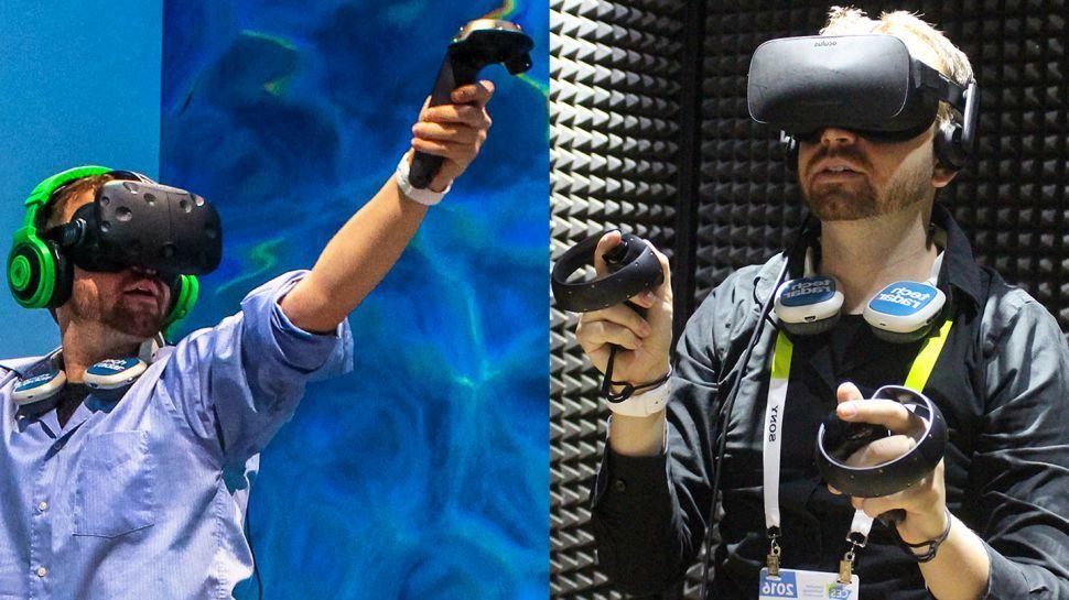 Грабли виртуального квеста, часть первая: гейм-дизайн, разработчики, выбор шлема - 4