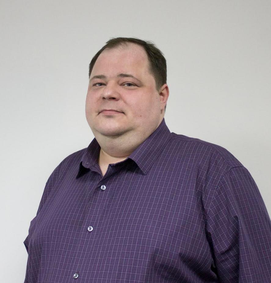 Как работают ИТ-специалисты. Дмитрий Цимошко, директор департамента информационных технологий в Century 21 - 1