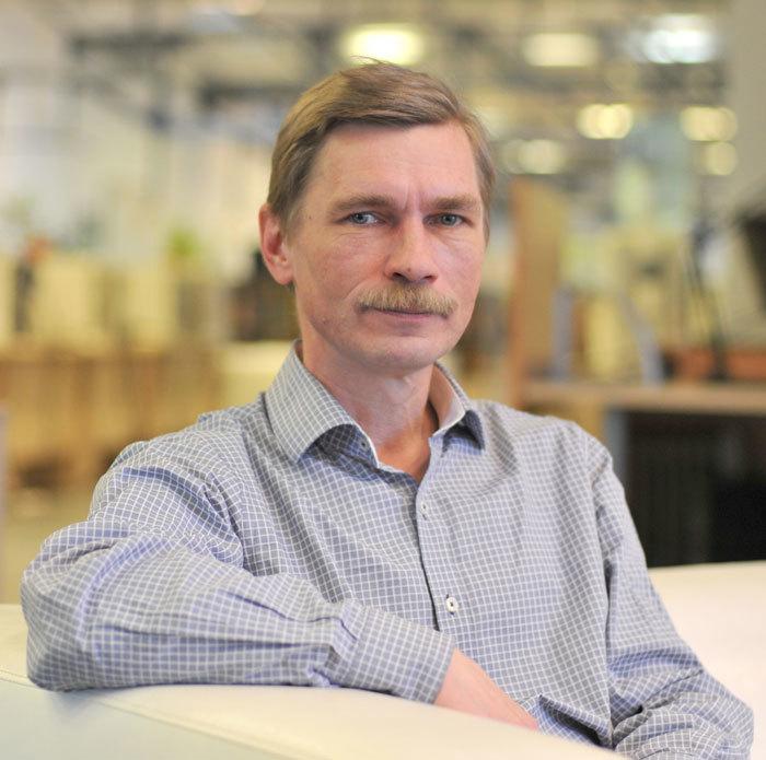 Как работают ИТ-специалисты. Борис Тихомиров, директор мобильных и интернет-проектов PROMT - 1