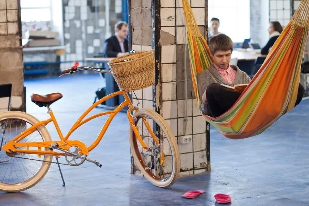 «Пятничный формат»: Мифы об идеальном рабочем месте - 1