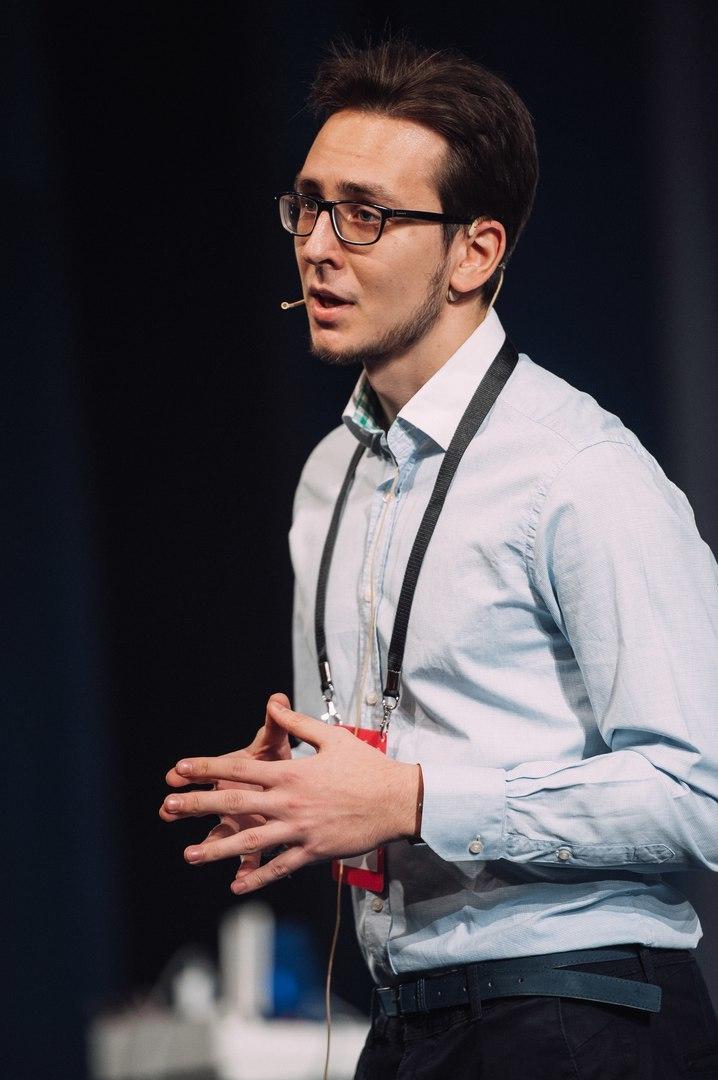 Как работают ИТ-специалисты. Андрей Смирнов, руководитель группы разработки в Rambler Digital Solutions - 1