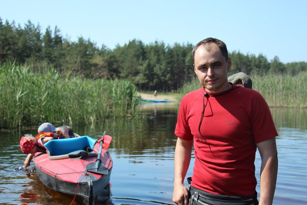 Как работают ИТ-специалисты. Антон Чарченко, Technical Lead в EnglishDom - 1