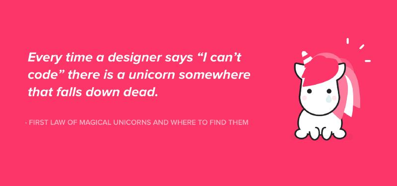 Извечный спор: должны ли дизайнеры писать код или разработчики делать дизайн? - 3