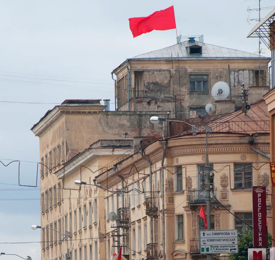 Как мы реконструировали здание суда в Смоленске: от лазерных сканов лепнины под плесенью до релиза - 23