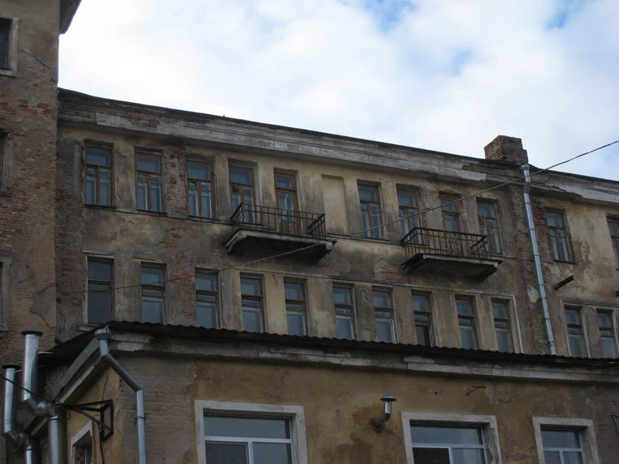 Как мы реконструировали здание суда в Смоленске: от лазерных сканов лепнины под плесенью до релиза - 7