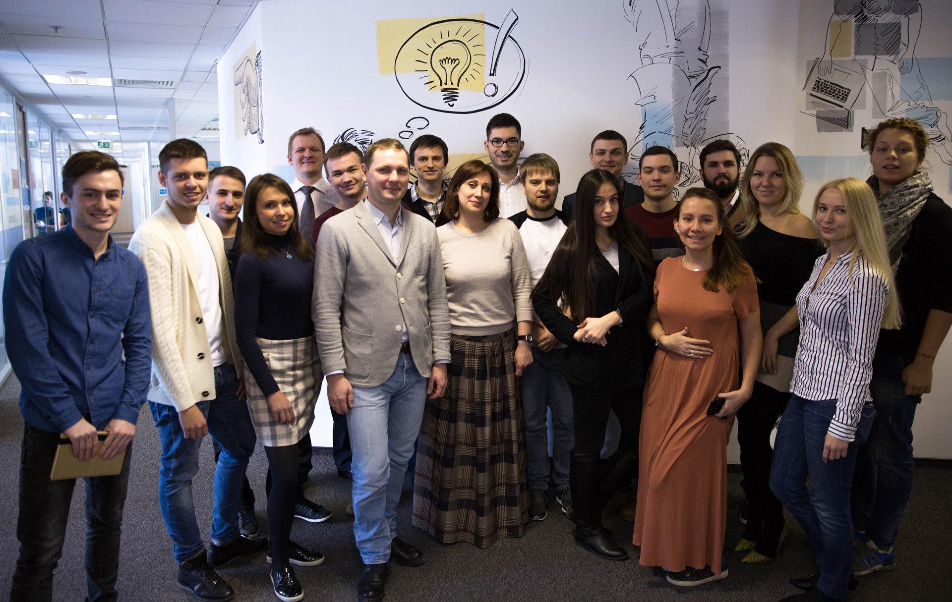 Краудинвестинг в России: опыт StartTrack - 2