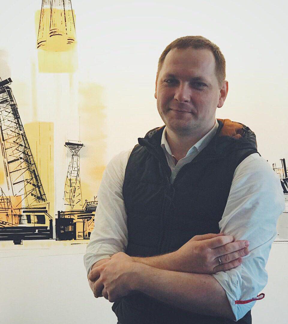 Краудинвестинг в России: опыт StartTrack - 1