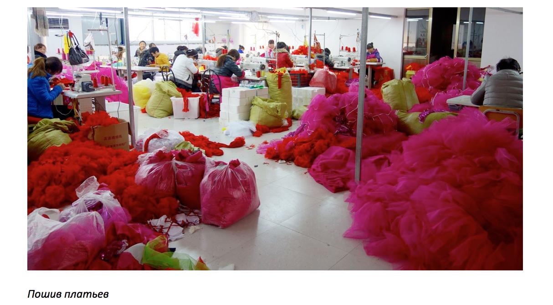 Феномен «деревень Taobao» - 9