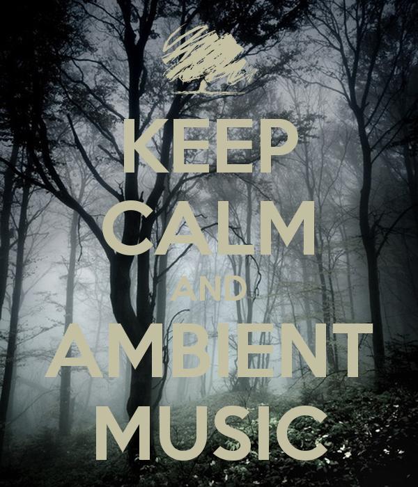 Влияние ambient-музыки на процесс написания кода - 2