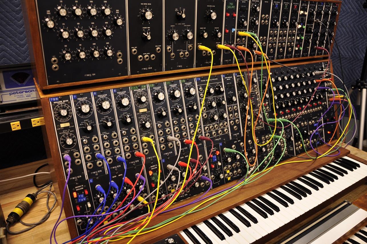 Влияние ambient-музыки на процесс написания кода - 3