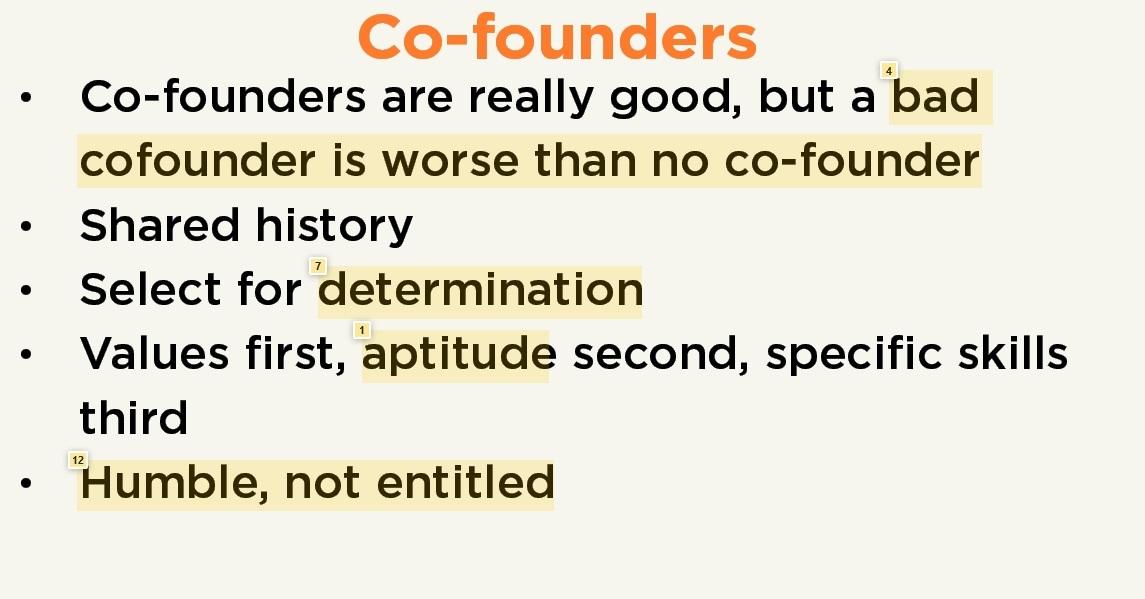 Школа стартапов 2017 от Y Combinator: «Зачем?» (часть вторая) - 5