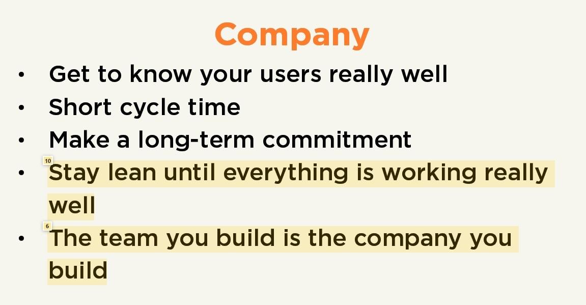 Школа стартапов 2017 от Y Combinator: «Зачем?» (часть вторая) - 9